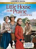 Little House on the Prairie - Season 6 (5-DVD)