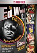 The Ed Wood Collection (2-DVD)