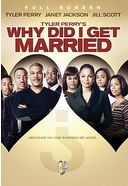 Tyler Perry's Why Did I Get Married? (Full Screen)