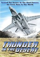 Aviation - Thunder in the Desert: Inside Edwards