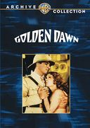 Golden Dawn (Full Screen)