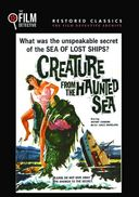 Creature from the Haunted Sea (The Film Detective