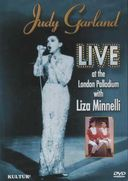 Judy Garland Live at the London Palladium with