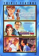 Nicolas Cage Triple Feature - Peggy Sue Gets