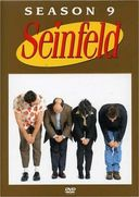 Seinfeld - 9th Season (4-DVD)
