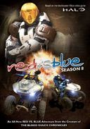 Red vs. Blue - Season 8: Revelation