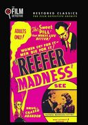 Reefer Madness (The Film Detective Restored