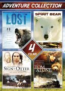 Adventure Collection (Lost in the Barrens / Simon