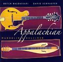 Appalachian Mandolin and Dulcimer