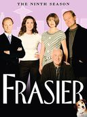 Frasier - Complete 9th Season (4-DVD)