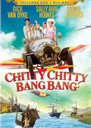 Chitty Chitty Bang Bang (DVD + Blu-ray)
