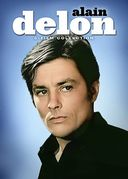 The Alain Delon Collection (5-DVD)