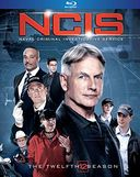 NCIS - 12th Season (Blu-ray)
