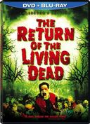 Return of the Living Dead (DVD + Blu-ray)