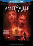 The Amityville Horror (DVD + Blu-ray)