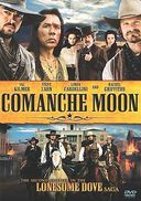 Lonesome Dove - Commanche Moon: The Second
