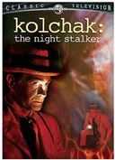 Kolchak: The Night Stalker - Season 1 (3-DVD)