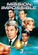 Mission: Impossible - Complete 3rd Season (7-DVD)