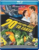 20 Million Miles to Earth (Blu-ray, 50th