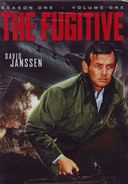 The Fugitive - Season 1, Volume 1 (4-DVD)