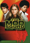 Mod Squad - Season 1, Volume 1 (4-DVD)