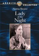 Lady Of The Night (Silent) (Full Screen)