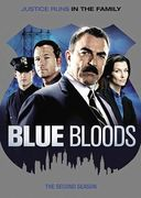 Blue Bloods - Season 2 (6-DVD)