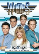 Wings - Season 5 (4-DVD)