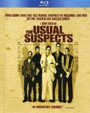 The Usual Suspects (Blu-ray, Limited Edition,