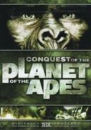 Conquest of the Planet of the Apes (Widescreen)