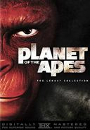 Planet of the Apes - Legacy Box Set (6-DVD /