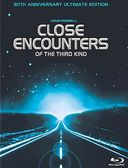 Close Encounters of the Third Kind (Blu-ray, 30th
