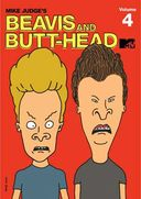 Beavis and Butt-Head - The Mike Judge Collection - Volume 4 (2-DVD)