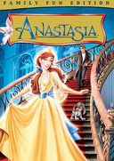 Anastasia (2-DVD, Family Fun Edition, Widescreen)