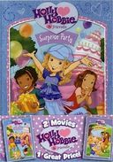 Holly Hobbie & Friends - Secret Adventures /