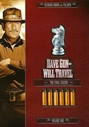 Have Gun - Will Travel - Season 6 Volume 1 (2-DVD)