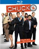 Chuck - Complete 5th Season (Blu-ray)