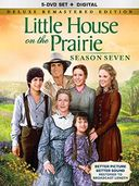 Little House on the Prairie - Season 7 (5-DVD)