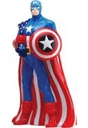 Marvel Comics - Captain America - Cookie Jar