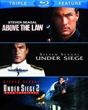 Above the Law / Under Siege / Under Siege 2