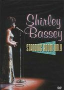 Shirley Bassey - Standing Room Only