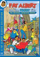 Fat Albert and the Cosby Kids - Original Animated