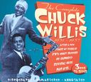 The Complete Chuck Willis 1951-1957 (3-CD Box Set)