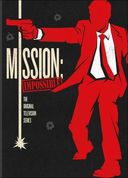 Mission: Impossible - Complete Series (46-DVD)