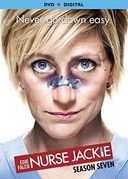 Nurse Jackie - Season 7 (3-DVD)