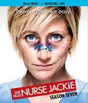 Nurse Jackie - Season 7 (Blu-ray)