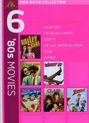 MGM Movie Collection: '80s Movies (Valley Girl /