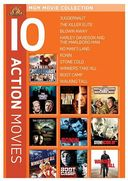 MGM Movie Collection: 10 Action Movies (Walking