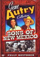 Gene Autry Collection - Sons of New Mexico