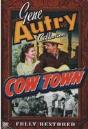 Gene Autry Collection - Cow Town